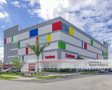 Storage Units for Rent available at 812 NW 1st Street, Fort Lauderdale, FL 33311 Photo Gallery 1
