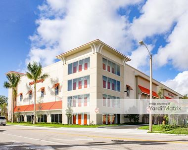 Storage Units for Rent available at 39 SE 1st Street, Deerfield Beach, FL 33441 Photo Gallery 1