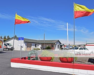 Storage Units for Rent available at 3400 North Golden State Blvd, Turlock, CA 95382 Photo Gallery 1