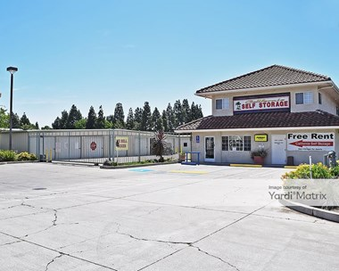 Storage Units for Rent available at 1338 West Yosemite Avenue, Manteca, CA 95337 Photo Gallery 1