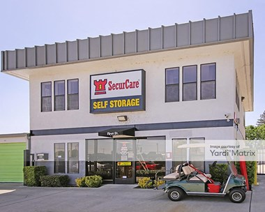 Storage Units for Rent available at 1111 1St Street, Escalon, CA 95320 Photo Gallery 1