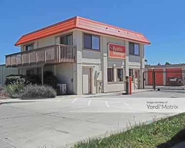 Storage Units for Rent available at 400 West Larch Road, Tracy, CA 95304 Photo Gallery 1