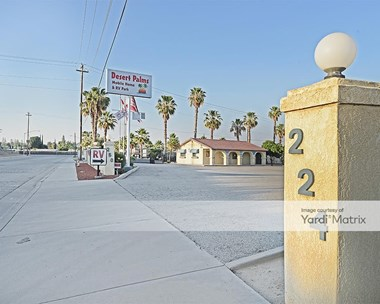 Storage Units for Rent available at 250 Fairfax Road, Bakersfield, CA 93307 Photo Gallery 1