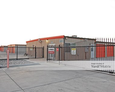 Storage Units for Rent available at 220 West Willmott Avenue, Los Banos, CA 93635 Photo Gallery 1