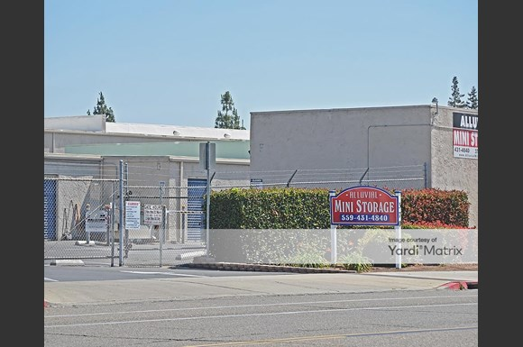 Pacific Storage Fresno California Dandk Organizer