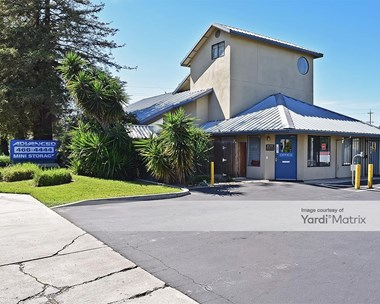 Storage Units for Rent available at 2625 Monte Diablo Avenue, Stockton, CA 95203 Photo Gallery 1