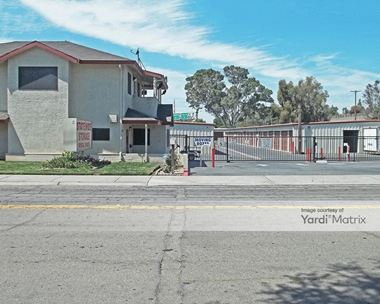 Storage Units for Rent available at 921 North Beckman Road, Lodi, CA 95240 Photo Gallery 1