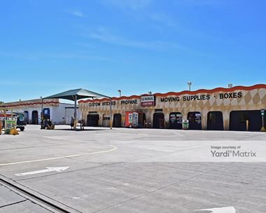 Storage Units for Rent available at 7701 Tam O Shanter, Stockton, CA 95210 Photo Gallery 1