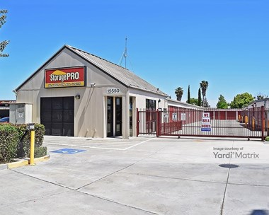 Storage Units for Rent available at 15550 South Harlan Road, Lathrop, CA 95330 Photo Gallery 1