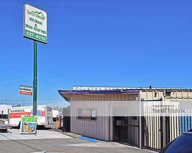 Storage Units for Rent available at 1736 Herndon Road, Ceres, CA 95307 Photo Gallery 1