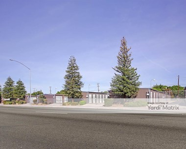 Storage Units for Rent available at 301 East Forest Avenue, Coalinga, CA 93210 Photo Gallery 1