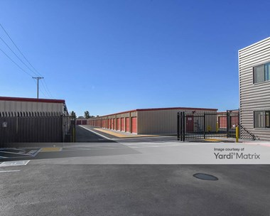 Storage Units for Rent available at 1801 Ackerman Drive, Lodi, CA 95240 Photo Gallery 1