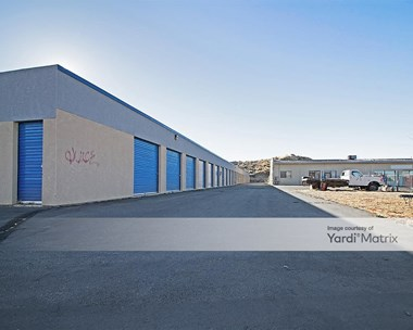 Storage Units for Rent available at 60 Surge Street, Reno, NV 89506 Photo Gallery 1