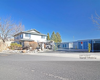 Storage Units for Rent available at 7795 White Fir Street, Reno, NV 89523 Photo Gallery 1
