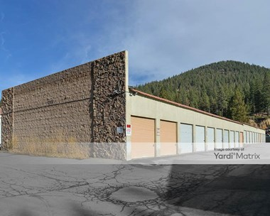 Storage Units for Rent available at 1062 Tahoe Blvd, Incline Village, NV 89451 Photo Gallery 1
