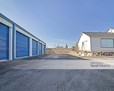 Storage Units for Rent available at 501 Twin Lakes Drive, Reno, NV 89523 Photo Gallery 1