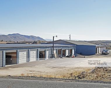 Storage Units for Rent available at 4880 Cochise Street, Carson City, NV 89703 Photo Gallery 1