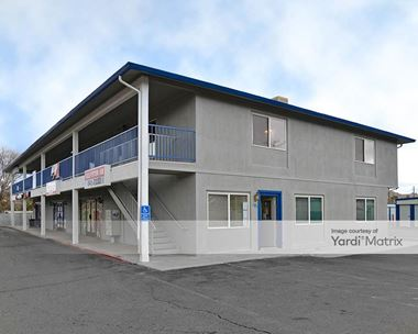 Storage Units for Rent available at 1501 East 5th Street, Carson City, NV 89701 Photo Gallery 1