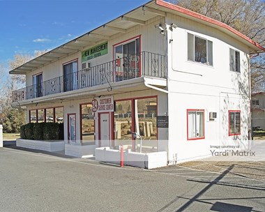 Storage Units for Rent available at 5853 South Carson Street, Carson City, NV 89701 Photo Gallery 1