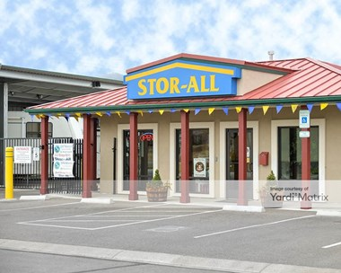 Storage Units for Rent available at 808 Short Court, Gardnerville, NV 89460 Photo Gallery 1
