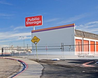 Storage Units for Rent available at 200 Telegraph Street, Reno, NV 89502 Photo Gallery 1