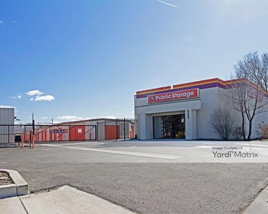Storage Units for Rent available at 9450 South Virginia Street, Reno, NV 89511 Photo Gallery 1