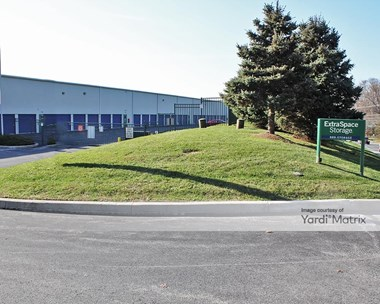 Storage Units for Rent available at 1008 Greenhill Road, West Chester, PA 19380 Photo Gallery 1