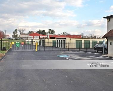 Storage Units for Rent available at 4600 Edges Mill Road, Downingtown, PA 19335 Photo Gallery 1