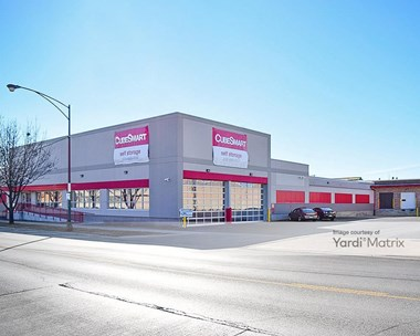Storage Units for Rent available at 1900 North Narragansett Avenue, Chicago, IL 60639 Photo Gallery 1