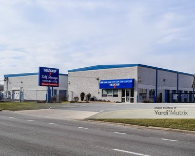 Storage Units for Rent available at 1820 North 1st Avenue, River Grove, IL 60171 Photo Gallery 1
