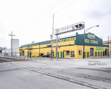 Storage Units for Rent available at 11118 South Rockwell Street, Chicago, IL 60655 Photo Gallery 1
