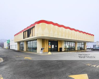 Storage Units for Rent available at 8900 South Cicero Avenue, Oak Lawn, IL 60453 Photo Gallery 1