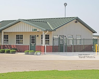Storage Units for Rent available at 2301 State Highway 276, Rockwall, TX 75032 Photo Gallery 1
