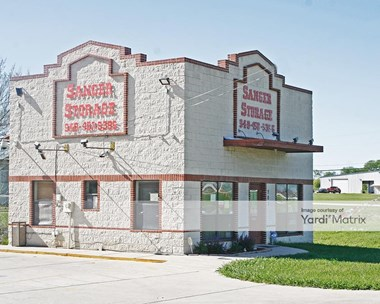 Storage Units for Rent available at 163 South Stemmons, Sanger, TX 76266 Photo Gallery 1