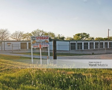 Storage Units for Rent available at 15060 US Highway 380 West, Krum, TX 76249 Photo Gallery 1