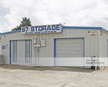 Storage Units for Rent available at 954 North J Elmer Weaver Fwy, Cedar Hill, TX 75104 Photo Gallery 1