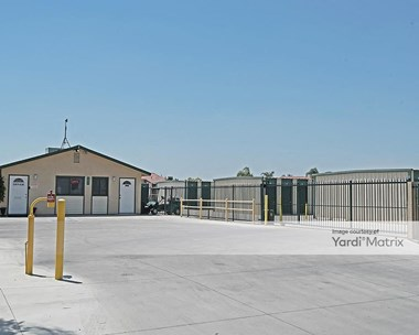 Storage Units for Rent available at 2022 County Line Road, Delano, CA 93215 Photo Gallery 1