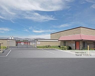 Storage Units for Rent available at 509 Tehachapi Blvd, Tehachapi, CA 93561 Photo Gallery 1