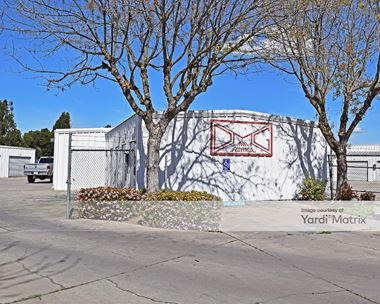 Storage Units for Rent available at 1768 McCormick Street, Turlock, CA 95380 Photo Gallery 1