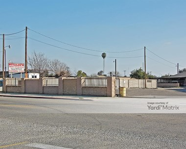 Storage Units for Rent available at 8445 East Dinuba Avenue, Selma, CA 93662 Photo Gallery 1