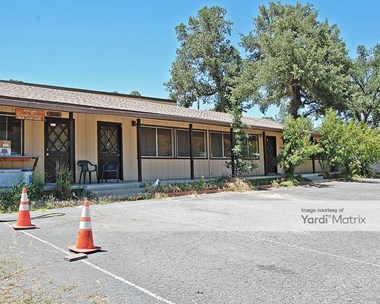 Storage Units for Rent available at 40820 Winding Way, Oakhurst, CA 93644 Photo Gallery 1