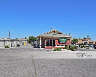 Storage Units for Rent available at 2101 Sylvan Avenue, Modesto, CA 95355 Photo Gallery 1