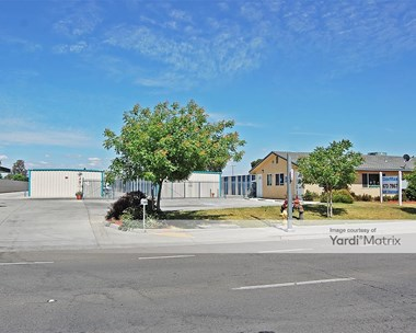 Storage Units for Rent available at 125 Tozer Street, Madera, CA 93638 Photo Gallery 1