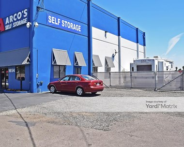 Storage Units for Rent available at 1654 North Main Street, Manteca, CA 95336 Photo Gallery 1