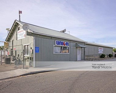 Storage Units for Rent available at 455 West Elm Avenue, Coalinga, CA 93210 Photo Gallery 1