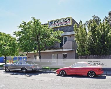Storage Units for Rent available at 4331 Pacific Avenue, Stockton, CA 95207 Photo Gallery 1
