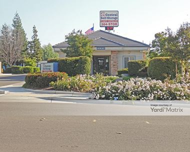 Storage Units for Rent available at 3 West 23rd Street, Merced, CA 95340 Photo Gallery 1