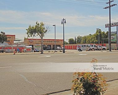 Storage Units for Rent available at 450 North Cherokee Lane, Lodi, CA 95240 Photo Gallery 1