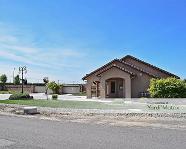 Storage Units for Rent available at 5019 Tunson Road, Modesto, CA 95356 Photo Gallery 1