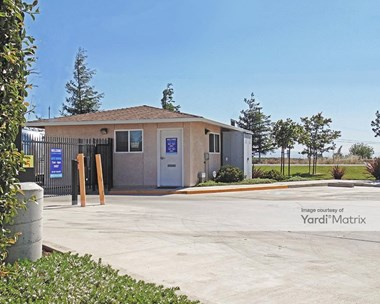 Storage Units for Rent available at 201 Gertrude Avenue, Atwater, CA 95301 Photo Gallery 1